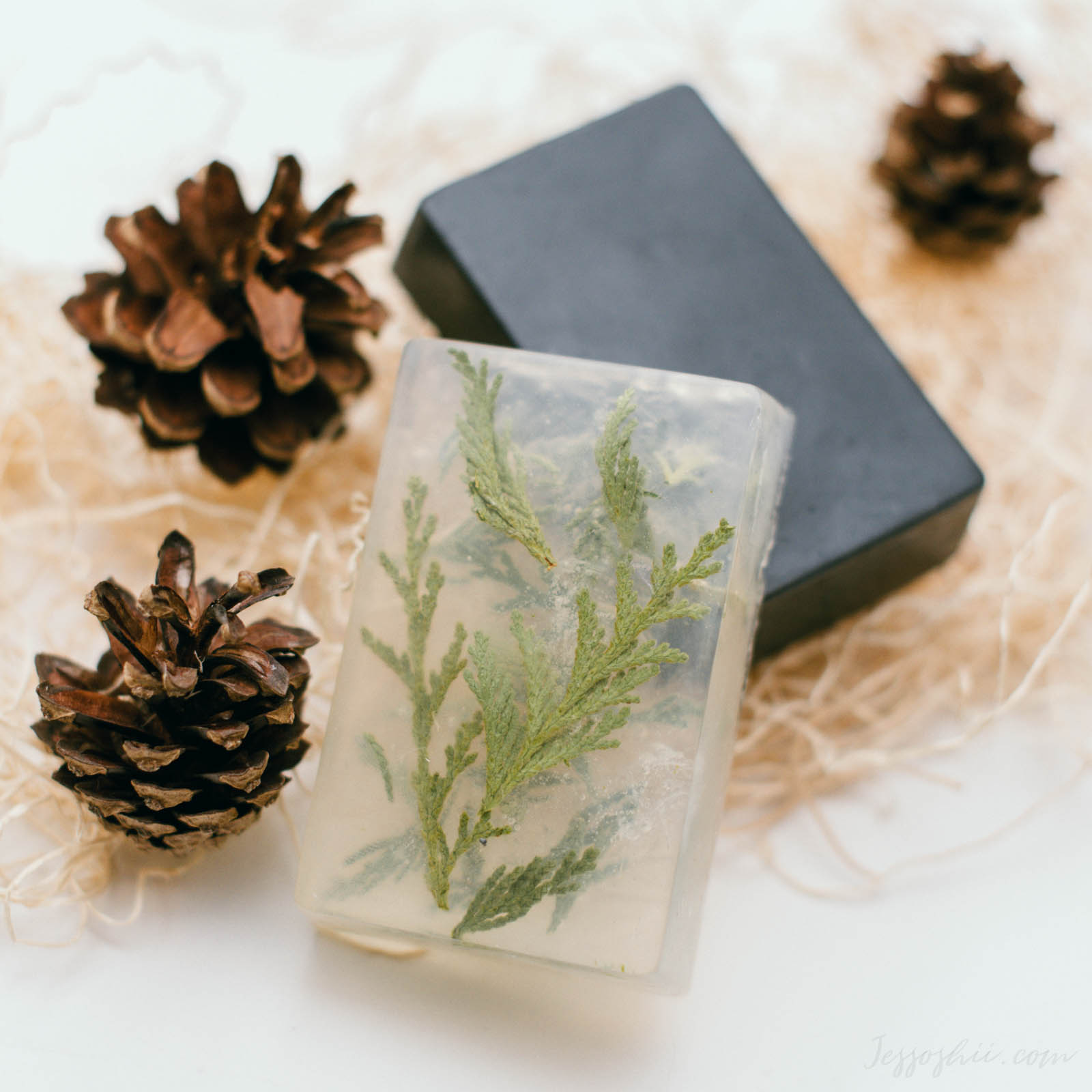 DIY Collectives review - winter soap box