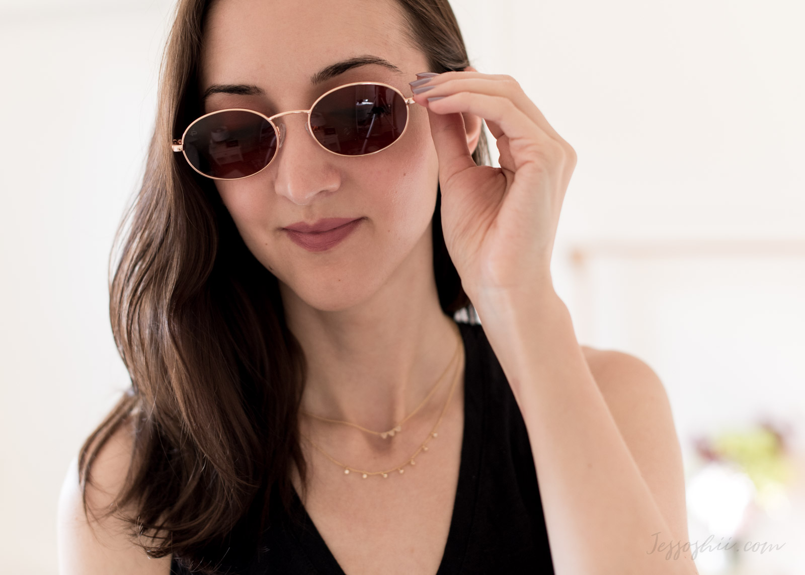 Privé Revaux Sunglasses Review - The Candy 33