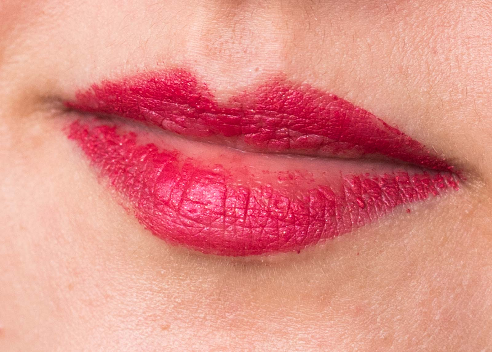 how to get your natural lip color back